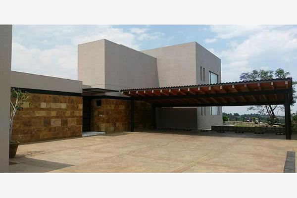Foto de casa en venta en rosedal 00, prado largo, atizapán de zaragoza, méxico, 5345830 No. 01