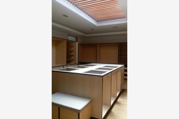 Foto de casa en venta en rosedal 00, prado largo, atizapán de zaragoza, méxico, 5345830 No. 19