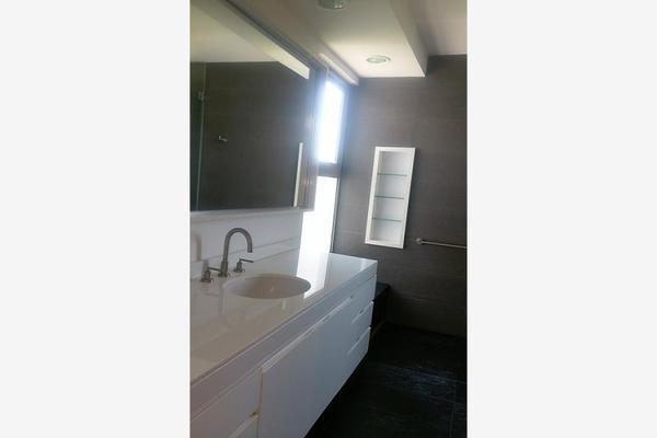 Foto de casa en venta en rosedal 00, prado largo, atizapán de zaragoza, méxico, 5345830 No. 22