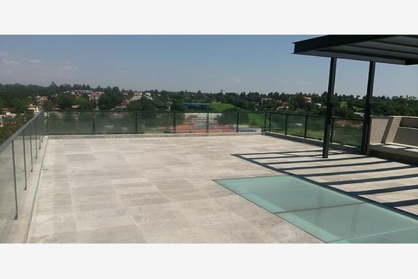 Foto de casa en venta en rosedal 00, prado largo, atizapán de zaragoza, méxico, 5345830 No. 34