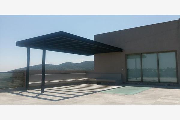 Foto de casa en venta en rosedal 00, prado largo, atizapán de zaragoza, méxico, 5345830 No. 35