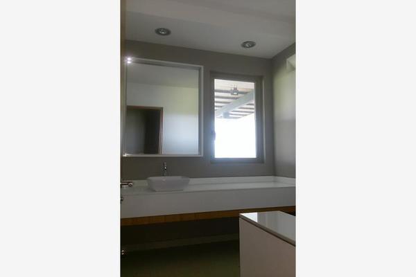 Foto de casa en venta en rosedal 00, prado largo, atizapán de zaragoza, méxico, 5345830 No. 45