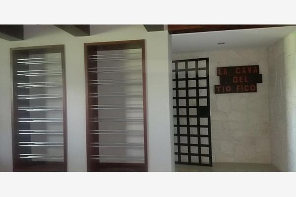 Foto de casa en venta en rosedal 00, prado largo, atizapán de zaragoza, méxico, 5345830 No. 49