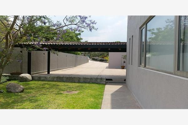 Foto de casa en venta en rosedal 00, prado largo, atizapán de zaragoza, méxico, 5345830 No. 60