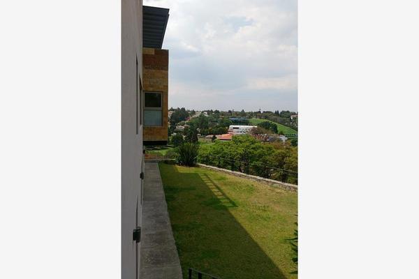 Foto de casa en venta en rosedal 00, prado largo, atizapán de zaragoza, méxico, 5345830 No. 63
