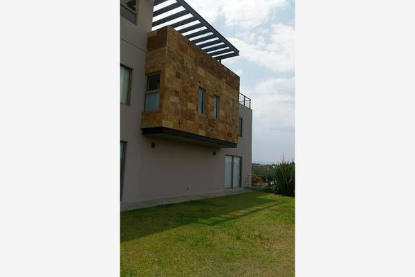 Foto de casa en venta en rosedal 00, prado largo, atizapán de zaragoza, méxico, 5345830 No. 64