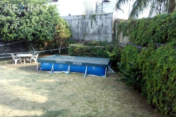 Foto de casa en venta en rosedal 116, burgos, temixco, morelos, 7515518 No. 11