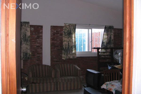 Foto de casa en venta en rosedal 116, burgos, temixco, morelos, 7515518 No. 22