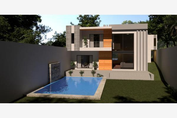 Foto de casa en venta en rosedal 200, burgos, temixco, morelos, 0 No. 01