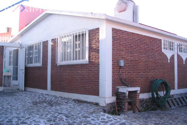 Foto de casa en venta en rosedal 85, burgos, temixco, morelos, 7515518 No. 13