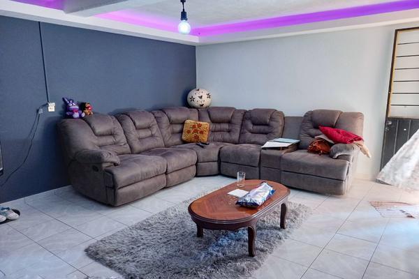 Foto de casa en venta en rosita alvires manzana 4 , xalpa, iztapalapa, df / cdmx, 0 No. 02
