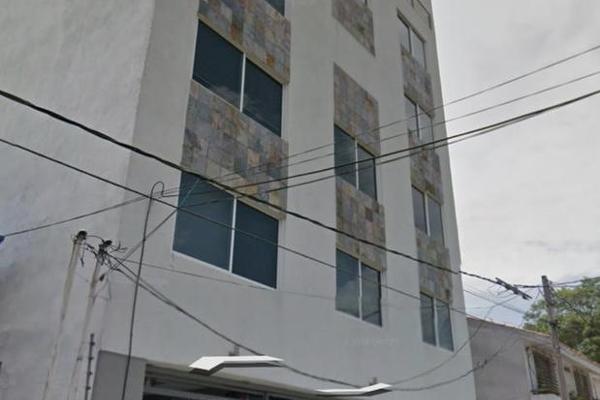 Foto de departamento en renta en  , rovirosa, centro, tabasco, 7204166 No. 01