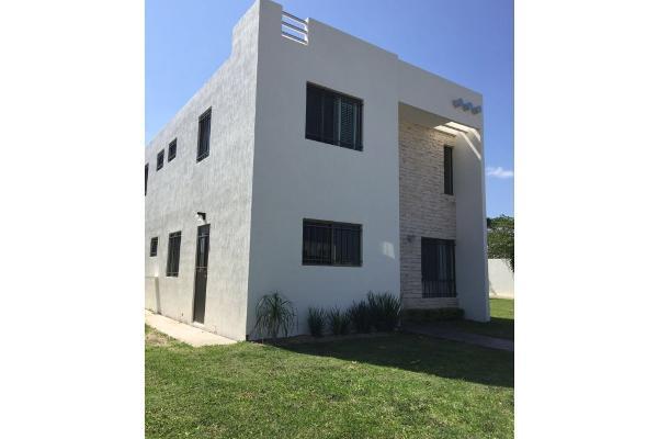 Foto de casa en venta en  , royal del norte, mérida, yucatán, 3242351 No. 01
