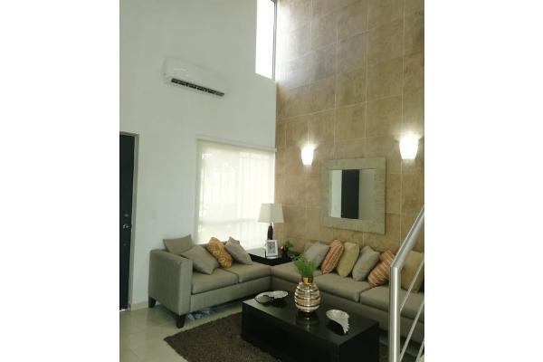 Foto de casa en venta en  , royal del norte, mérida, yucatán, 3242351 No. 02