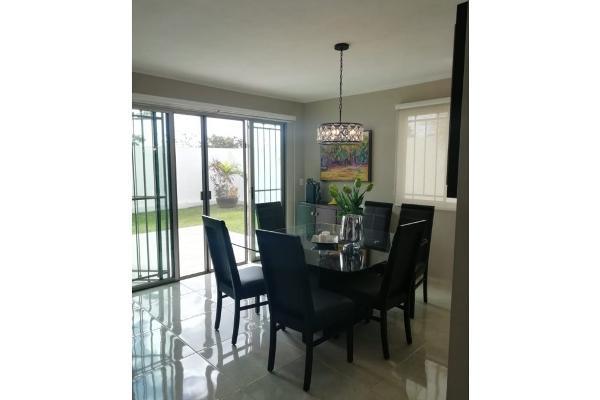 Foto de casa en venta en  , royal del norte, mérida, yucatán, 3242351 No. 03