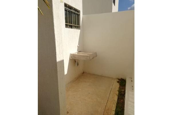 Foto de casa en venta en  , royal del norte, mérida, yucatán, 3242351 No. 12