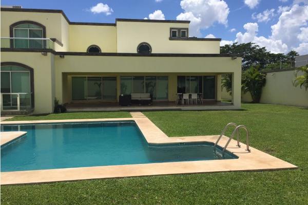 Foto de casa en venta en  , royal del norte, mérida, yucatán, 3717715 No. 01