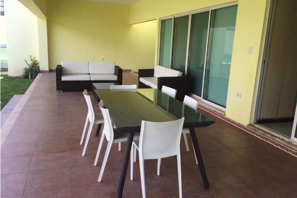 Foto de casa en venta en  , royal del norte, mérida, yucatán, 3717715 No. 12