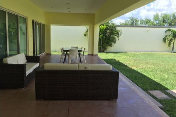 Foto de casa en venta en  , royal del norte, mérida, yucatán, 3717715 No. 13
