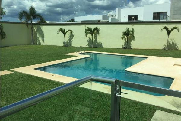 Foto de casa en venta en  , royal del norte, mérida, yucatán, 3717715 No. 14