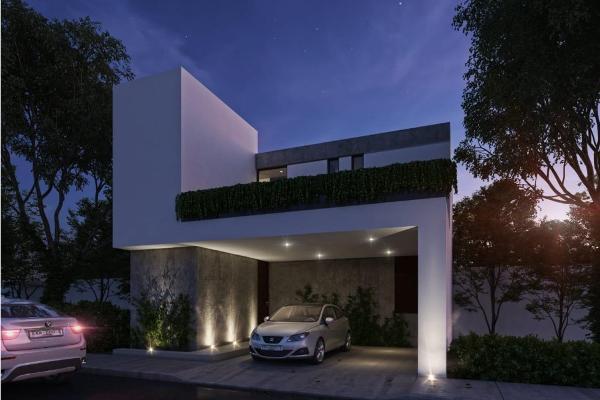 Foto de casa en venta en  , royal del norte, mérida, yucatán, 9306528 No. 01
