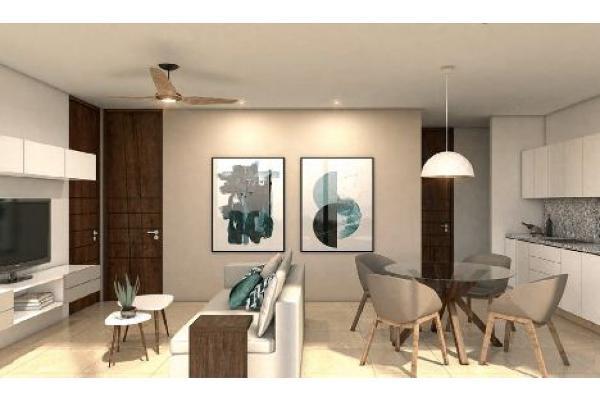 Foto de departamento en venta en  , royal del norte, mérida, yucatán, 9308257 No. 02