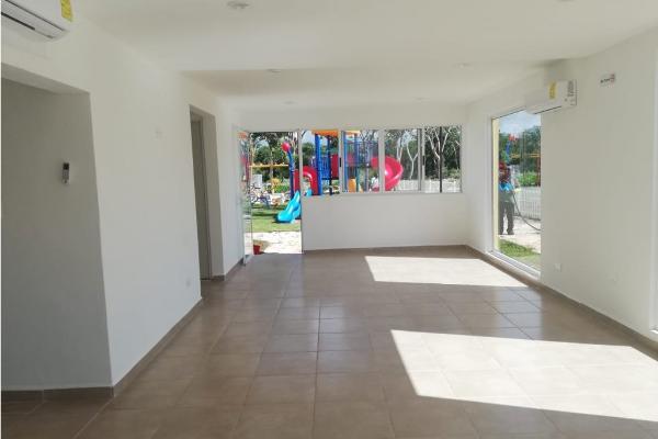 Foto de casa en venta en  , royal del norte, mérida, yucatán, 9308317 No. 22