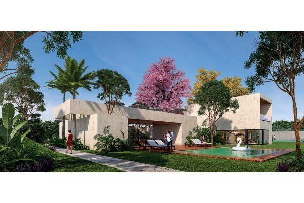 Foto de terreno habitacional en venta en  , méxico norte, mérida, yucatán, 9308839 No. 01