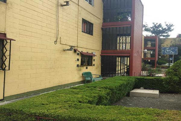 Foto de departamento en renta en rt 37 de avenida del taller , jardín balbuena, venustiano carranza, df / cdmx, 0 No. 01