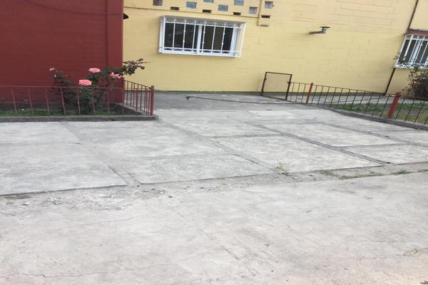 Foto de departamento en renta en rt 37 de avenida del taller , jardín balbuena, venustiano carranza, df / cdmx, 0 No. 02