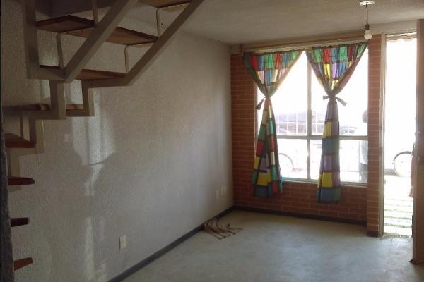 Foto de casa en venta en rtno 4 de sauce manzana 32 lt38 cs a , san gregorio cuautzingo, chalco, méxico, 8849283 No. 04