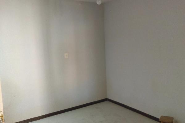 Foto de casa en venta en rtno 4 de sauce manzana 32 lt38 cs a , san gregorio cuautzingo, chalco, méxico, 8849283 No. 15