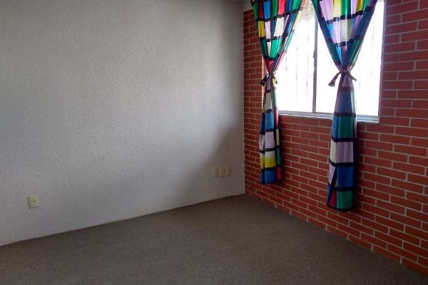 Foto de casa en venta en rtno 4 de sauce manzana 32 lt38 cs a , san gregorio cuautzingo, chalco, méxico, 8849283 No. 17