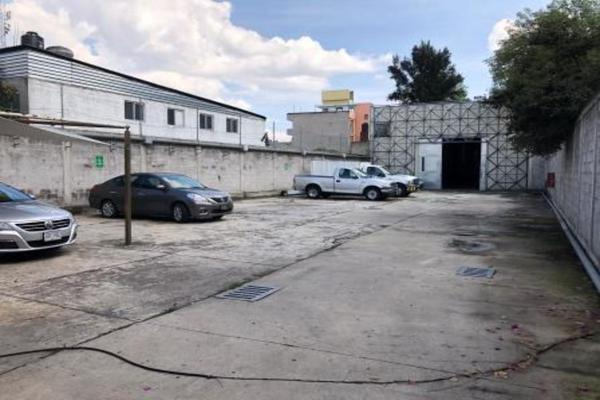 Foto de nave industrial en venta en rubellon , potrero de san bernardino, xochimilco, df / cdmx, 10220996 No. 10