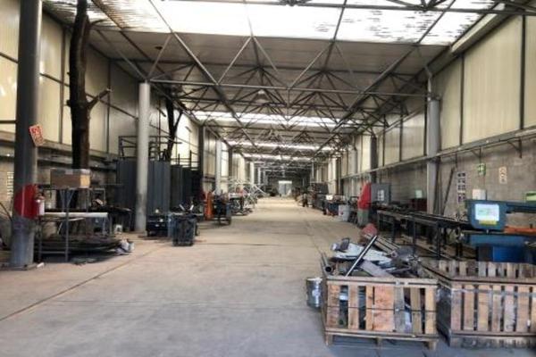 Foto de nave industrial en venta en rubellon , potrero de san bernardino, xochimilco, df / cdmx, 10220996 No. 12