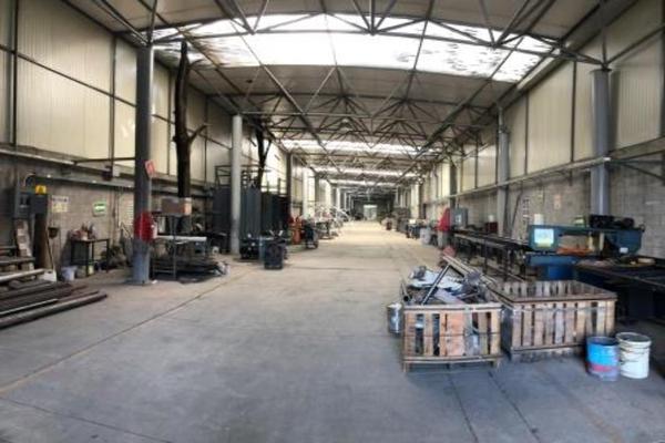 Foto de nave industrial en venta en rubellon , potrero de san bernardino, xochimilco, df / cdmx, 10220996 No. 13