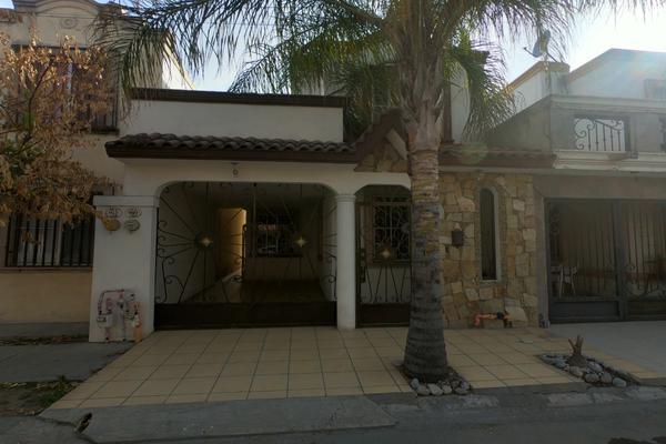 Foto de casa en venta en ruben dario 910 , santa cecilia i, apodaca, nuevo león, 0 No. 02