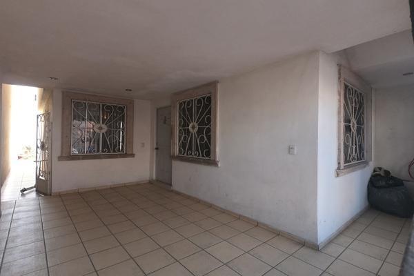 Foto de casa en venta en ruben dario 910 , santa cecilia i, apodaca, nuevo león, 0 No. 03