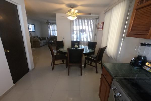 Foto de casa en venta en ruben dario 910 , santa cecilia i, apodaca, nuevo león, 0 No. 05