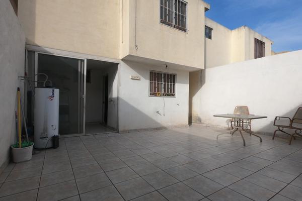 Foto de casa en venta en ruben dario 910 , santa cecilia i, apodaca, nuevo león, 0 No. 08