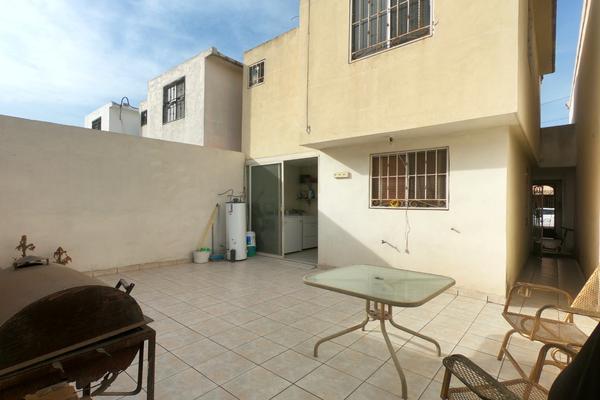 Foto de casa en venta en ruben dario 910 , santa cecilia i, apodaca, nuevo león, 0 No. 09