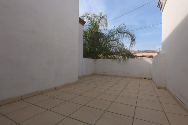 Foto de casa en venta en ruben dario 910 , santa cecilia i, apodaca, nuevo león, 0 No. 16