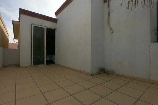 Foto de casa en venta en ruben dario 910 , santa cecilia i, apodaca, nuevo león, 0 No. 17