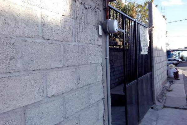 Foto de casa en venta en  , rubén jaramillo, temixco, morelos, 2694134 No. 02