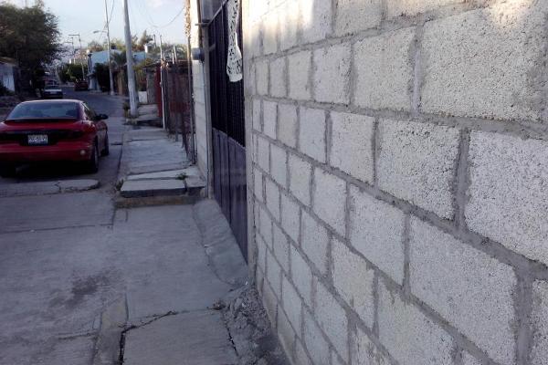 Foto de casa en venta en  , rubén jaramillo, temixco, morelos, 2694134 No. 07