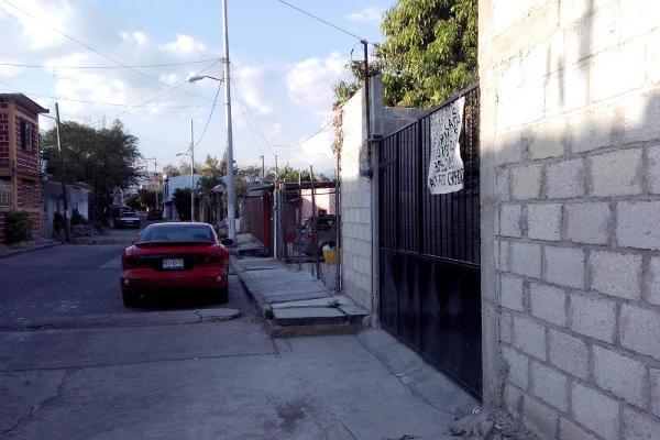 Foto de casa en venta en  , rubén jaramillo, temixco, morelos, 2694134 No. 08