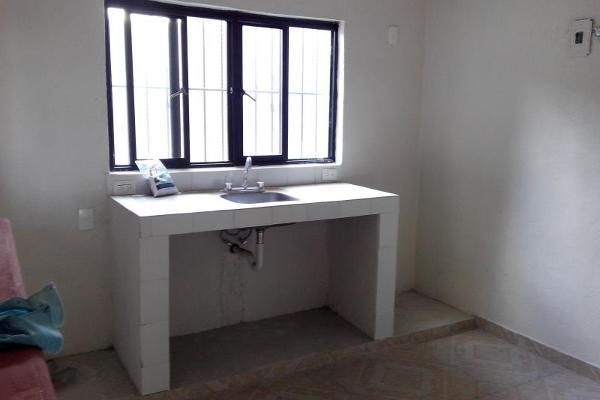 Foto de casa en venta en  , rubén jaramillo, temixco, morelos, 2694134 No. 15