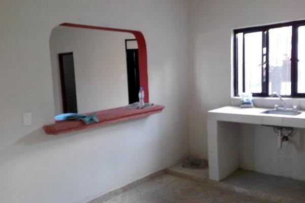 Foto de casa en venta en  , rubén jaramillo, temixco, morelos, 2694134 No. 17