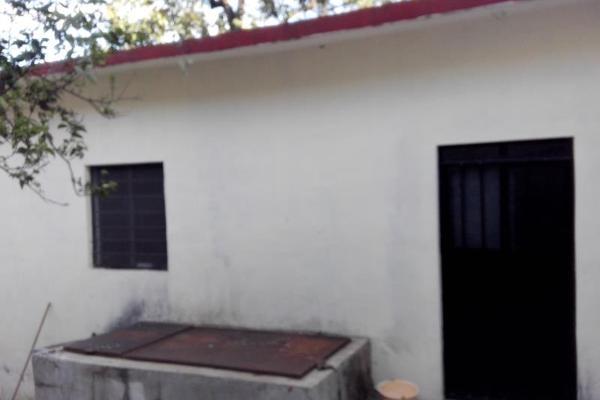 Foto de casa en venta en  , rubén jaramillo, temixco, morelos, 2694134 No. 21