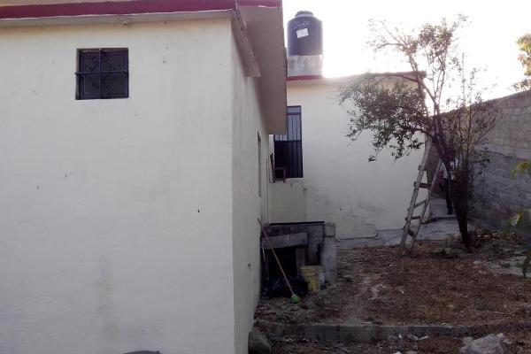Foto de casa en venta en  , rubén jaramillo, temixco, morelos, 2694134 No. 23